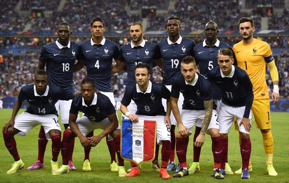 France-Espagne : les Bleus ont bien changé depuis le dernier match, il y a deux ans et demi
