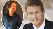 Bachelor Richie Strahan's 'scruffy' new look shocks fans