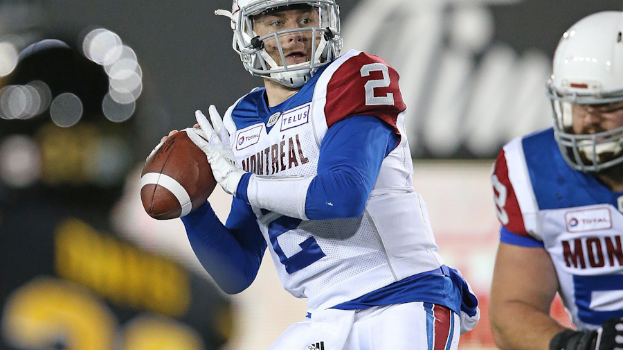 Johnny Manziel's AAF debut might come sooner than expected