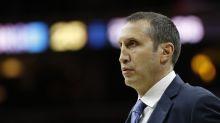 Former Cavaliers coach David Blatt announces he has multiple sclerosis