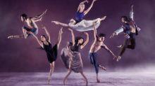 English National Ballet: Emerging Dancer 2020 – future stars soar