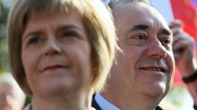 MSPs consider bid to force release of Salmond documents as officials fight to keep them secret