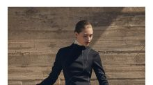H&M debuts 'the perfect wardrobe' in new fall collection
