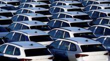 Volkswagen's Skoda braces for second-quarter hit after earnings drop