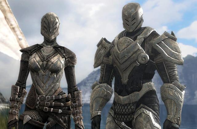 Epic pulls its 'Infinity Blade' mobile games from the App Store
