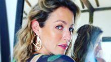 """Luana Piovani vai fazer novelas em Portugal: """"Duas"""""""