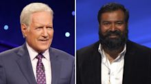 'Let go of a little bit of hate': Alex Trebek inspired 'Jeopardy!' contestant to turn his life into 'an act of service'