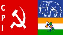 3 national and 22 regional parties declare income of Rs 1163.17 crore