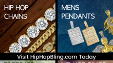 Findit Features Members Hip Hop Bling, ClassWorx and and Layzie Gear