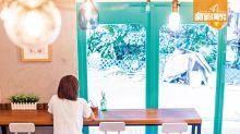 【出街搵食】田心村心機Cafe 港台夫妻檔炮製Bagel+甜品 大圍Brunch 