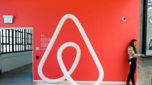 Airbnb hires former Apple designer Jony Ive's firm for multi-year partnership