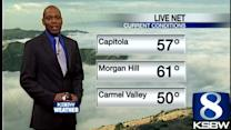 Get Your Tuesday KSBW Weather Forecast 6.11.13