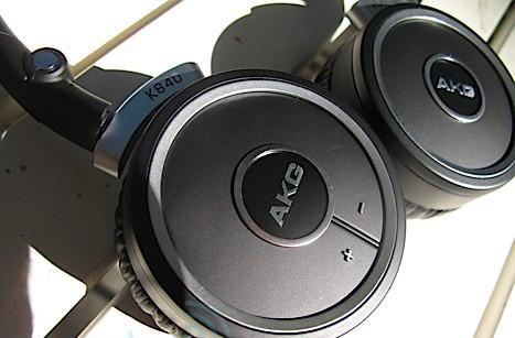 Harman AKG K830 BT and K840 KL wireless headsets review