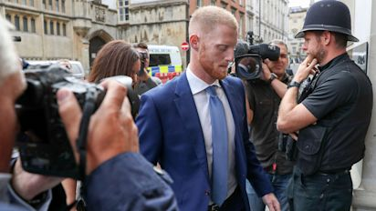The Whole Country Stands Behind Ben Stokes: ECB Chief