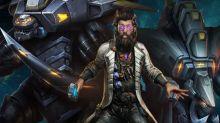 Egon Stetmann es el nuevo comandante cooperativo de StarCraft II