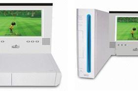 The Wii goes portable with Pega