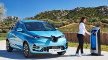 Ce qui change sur la Renault ZOE pour 2020