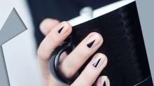 Maniküre ohne Lack - So easy geht Nail Art mit Stift, Folie und Stickern