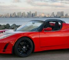 Musk Says Next-Gen Tesla Roadster Will Be Quicker Than Model S P100D