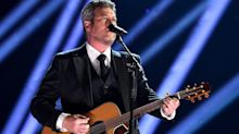 Blake Shelton is facing backlash for his new song 'Minimum Wage,' which people are calling tone-deaf
