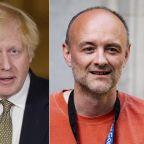 'Trust has been broken': Bishops attack Boris Johnson over failure to dismiss Dominic Cummings