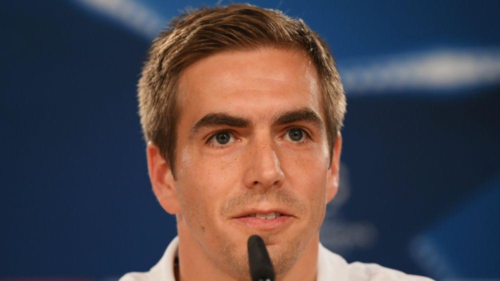 "Bayern, Lahm : ""Montrer notre meilleur visage"""