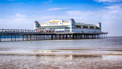 A day out in the Margate of the South West