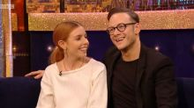 Strictly Come Dancing's Stacey Dooley shares picture with Kevin Clifton amid romance rumours