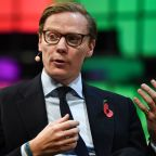 Who is Alexander Nix? Cambridge Analytica CEO Embroiled in Controversy Over Work for Trump Campaign
