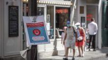Coronavirus : le masque sera obligatoire dans tout l'espace public à Paris et la petite couronne à partir de demain à 8 heures