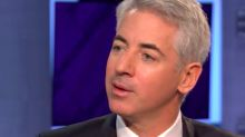 Ackman: ADP is in 'complacent mode'