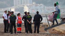 Andalucía, Cataluña y CLM ya acogen a los 15 inmigrantes del Open Arms