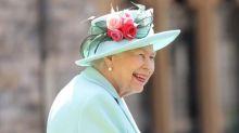 Queen returns to Windsor Castle as Prince Phillip stays at Sandringham