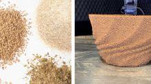 Mixcycling, materiali green alternativi alla plastica
