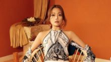 Joey Yung expresses support for Alex Fong's swim challenge