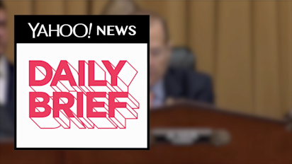 Yahoo News Daily Brief for May 21