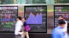 Global Stocks Firm with Positive Sentiment