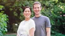 Mark Zuckerberg and Wife Reveal Pregnancy Struggles in Emotional Post