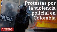 Javier Ordóñez: las claves del nuevo caso de abuso policial que conmociona a Colombia