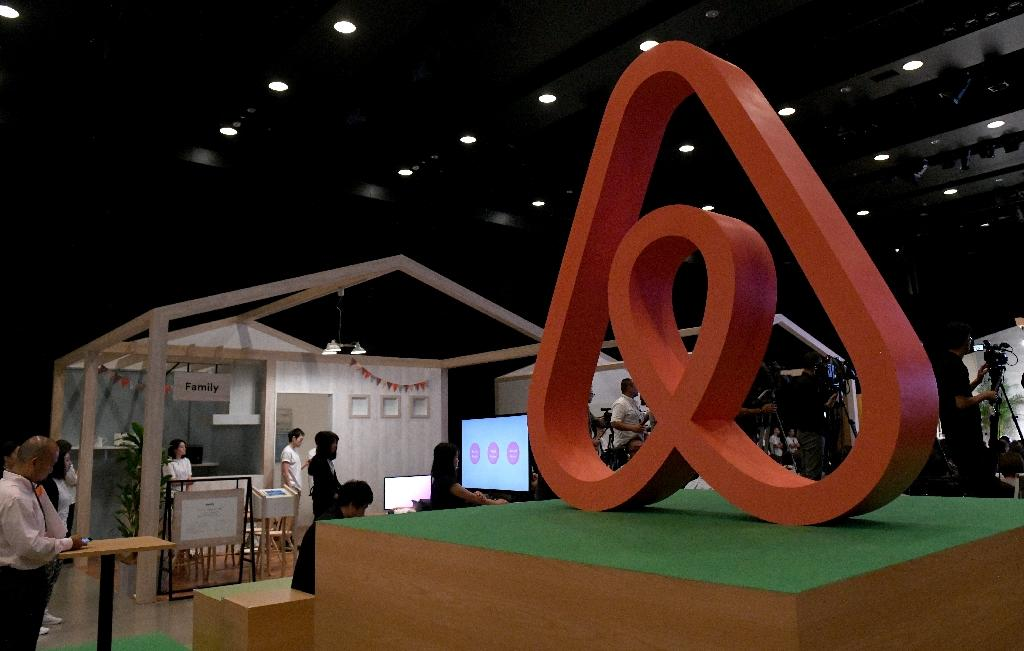 New York is the biggest market for rental site Airbnb in the United States (AFP Photo/Toshifumi KITAMURA)