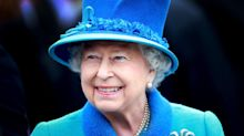 The frugal Queen's most extravagant expense