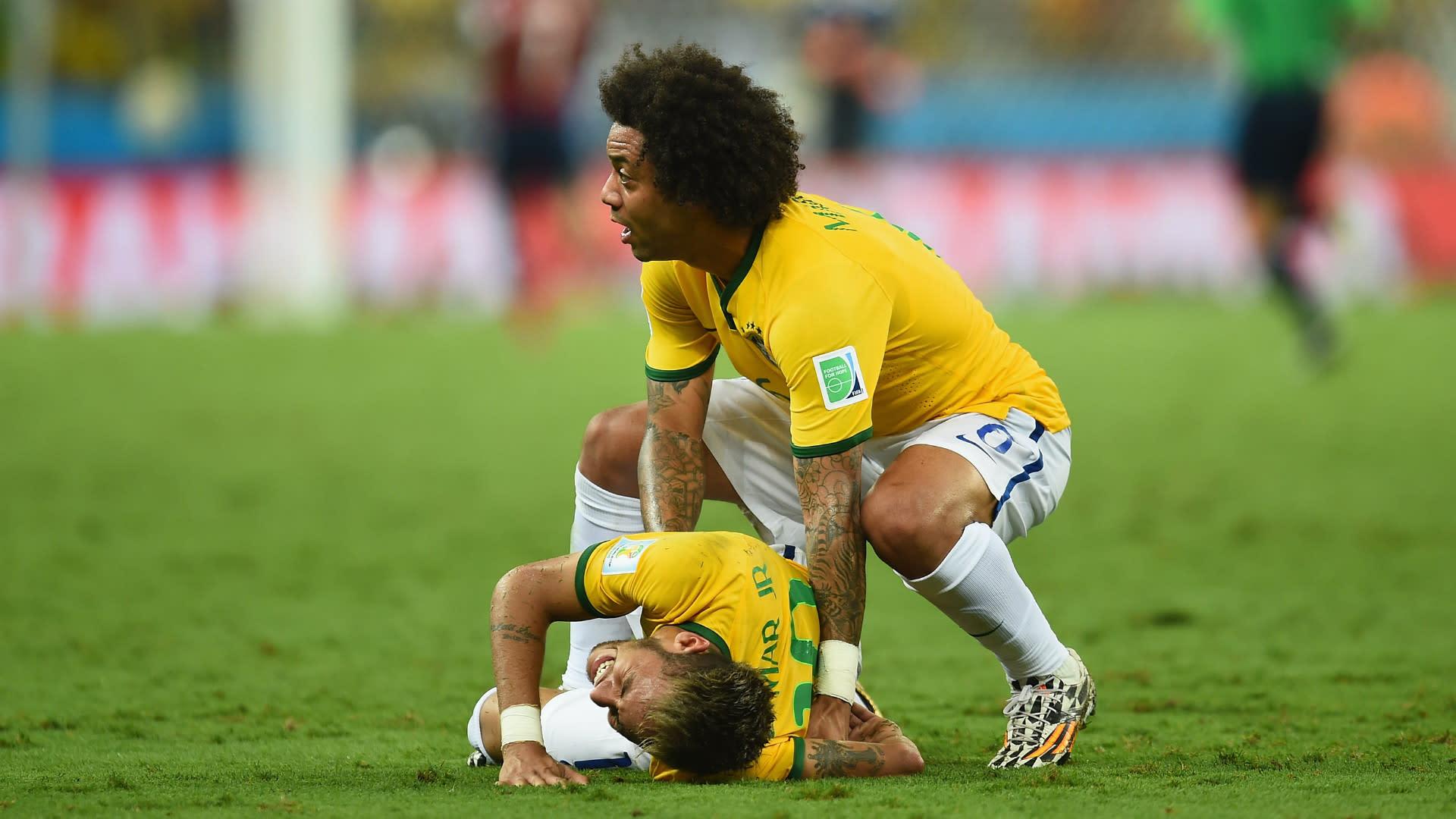 Neymar recalls 2014 injury: I nearly lost ability to walk