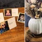 Easy Thanksgiving Decoration Tips From Party Planner Mary Giuliani