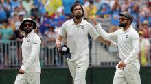 Don't talk bull****: Sharma to teammate