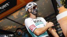 Tour de France - Peter Sagan (déclassé lors de la 11e étape) : «Je ne pense pas que mon geste était dangereux»