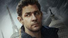 Jack Ryan renewed for Season 2 at Amazon ahead of Season 1 premiere