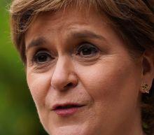 Nicola Sturgeon accuses Michael Gove of 'sneering condescension' over referendum refusal