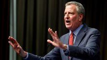 Nueva York lanza un plan para reducir un 30% las emisiones de efecto invernadero