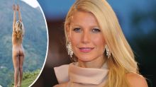 Gwyneth Paltrow's Goop faces backlash for nude Instagram post: 'Her rib cage is showing'