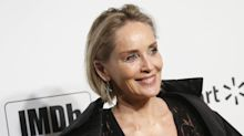 Sharon Stone doesn't accept that 'looks don't matter': 'It's a big, fat, stupid lie'